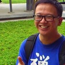 Kok Wei User Profile