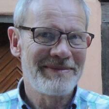 Henkilön Flemming Møller käyttäjäprofiili