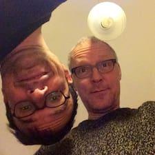 Профиль пользователя Jens & Thomas