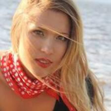 Alfiya User Profile