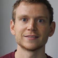 Esben User Profile