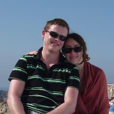 Emilie & Jonathan Brukerprofil