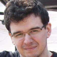 Perfil do utilizador de Mihai