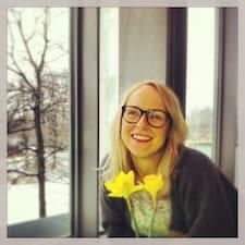 Kasia Brugerprofil