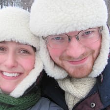 Keenan & Emily User Profile