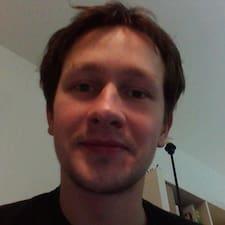 Fedor User Profile