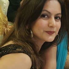 Profilo utente di Sharan