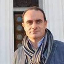 Stefaan User Profile