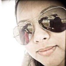 Profil korisnika Janell