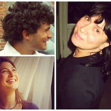 Profil utilisateur de Bianca Franci E Carlo