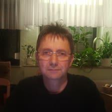 Profil utilisateur de Clemens