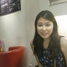 โพรไฟล์ผู้ใช้ Seulgina