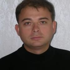 Vyacheslav - Profil Użytkownika