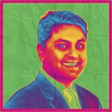 Anuraag User Profile