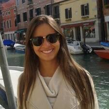 Profil utilisateur de Ana Patrícia