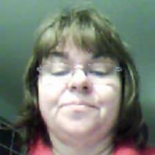 Nutzerprofil von Debbie