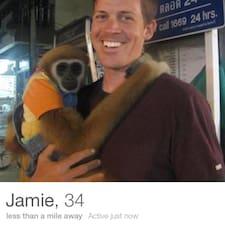 Jamie Kullanıcı Profili