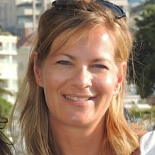 Profil utilisateur de Regina M