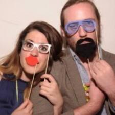 Amanda & Karl User Profile