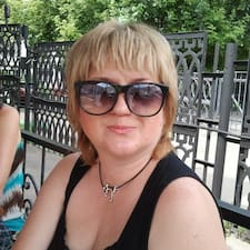 Татьянаさんのプロフィール