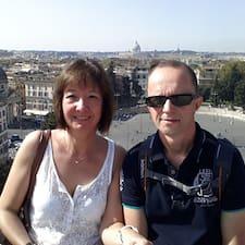 โพรไฟล์ผู้ใช้ Peter + Monika