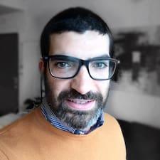 Perfil de l'usuari Mauro