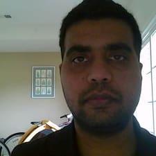 Profil korisnika Anjan