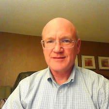 Profilo utente di Stephen