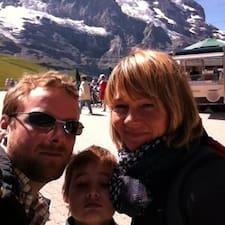 Søren And Family User Profile