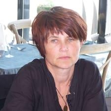 Nutzerprofil von Brigitte