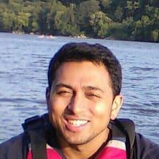 Shaheer User Profile