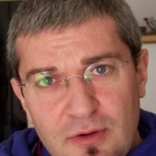 Profil utilisateur de Gian Piero