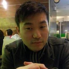 Profil utilisateur de HoKwon