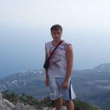 Mykola User Profile