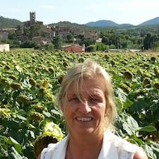 Profil utilisateur de Annet