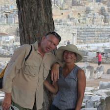 Jeff & Sallie User Profile