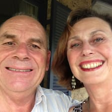 Ian & Margaret User Profile