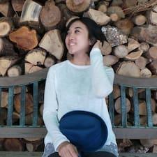 Profil utilisateur de Pricilla Aprilasih