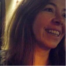 Profil Pengguna Isabel Alexandra