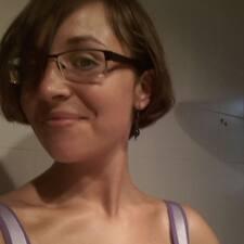 Profil utilisateur de Amparo