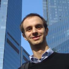 Профиль пользователя Alberto Edoardo