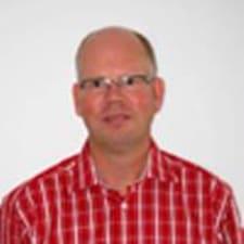 Jan Aagaard User Profile