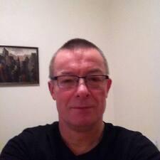 Profilo utente di Uwe