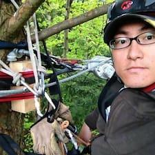 Oscar Daigo User Profile