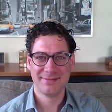 Jan-Joost User Profile