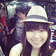 Profil Pengguna Millicent