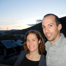 Sheila And Ben User Profile
