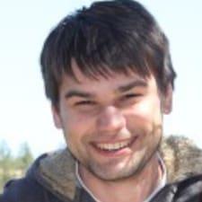 Gebruikersprofiel Alexey
