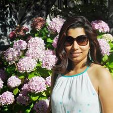 Anandi User Profile