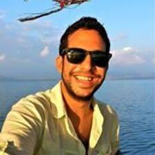 Profil korisnika Shravan